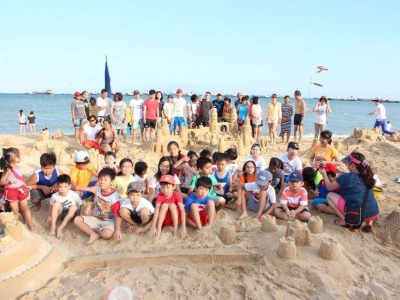 QtPS Sandcastle May 2015