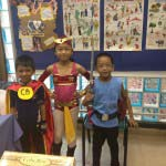 Superheros from The Philippines